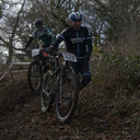 Photo of Dave POOLE at Newnham Park