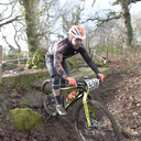 Photo of Nick BUTLER at Newnham Park