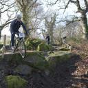 Photo of Anthony JENNINGS at Newnham Park