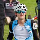 Photo of Billy HARDING at Moorways Leisure Centre, Derbyshire