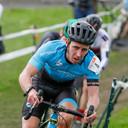 Photo of Tony FAWCETT at Moorways Leisure