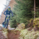 Photo of Jonny WHITWORTH at Ae Forest