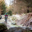 Photo of Myles TOPHAM at Ae Forest