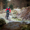 Photo of Alistair ROWLAND at Ae Forest