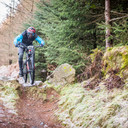 Photo of Charlie TOPHAM at Ae Forest