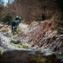 Photo of Chris CHARVILLE at Ae Forest