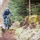 Photo of Stephen NEWLAND at Ae Forest