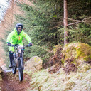 Photo of Paul STABLER at Ae Forest