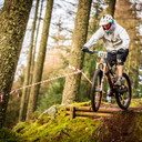 Photo of Tom MIRLEY at Ae Forest