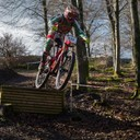 Photo of Zak HURRELL at Okeford Hill
