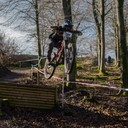 Photo of Greg BERRY at Okeford Hill