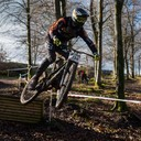 Photo of Ryan TUNNELL at Okeford Hill