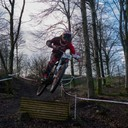 Photo of Cameron HOLMES (jun) at Okeford Hill