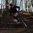 Photo of James HEAL at Okeford Hill