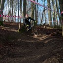Photo of Ben DEAKIN (OiOi) at Okeford Hill