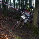 Photo of Iain DOCHERTY at Okeford Hill