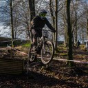 Photo of Neil DUNN at Okeford Hill