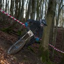 Photo of Simon BRETTLE at Okeford Hill