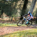 Photo of James CORNES at Ae Forest