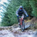 Photo of James ROWLAND at Ae Forest