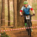 Photo of Geoff NUTTER at Crowthorne Wood