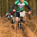 Photo of Louis SUTTON at Crowthorne Wood