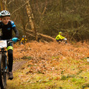 Photo of Tabitha WARD at Crowthorne Wood