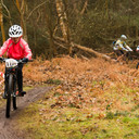 Photo of Phoebe POTTER at Crowthorne Wood