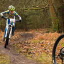 Photo of Tom NEWALL at Crowthorne Wood