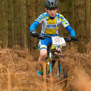 Photo of Dominic BELL at Crowthorne Wood