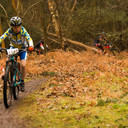 Photo of Zoe ROCHE at Crowthorne Wood