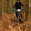 Photo of Sam HANSON at Crowthorne Wood