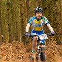 Photo of Phoebe ROCHE at Crowthorne Wood