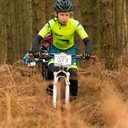 Photo of Arlo CAREY at Crowthorne Wood