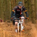 Photo of George BENFIELD at Crowthorne Wood