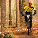 Photo of Neil HORNER at Crowthorne Wood