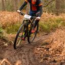 Photo of Freddie HORNER at Crowthorne Wood