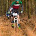 Photo of Sam BISHOP at Crowthorne Wood