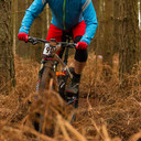 Photo of Chris PERRY (vet) at Crowthorne Wood