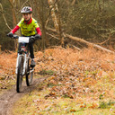 Photo of Amy SINCLAIR at Crowthorne Wood