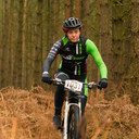 Photo of Jo MUNDEN at Crowthorne Wood