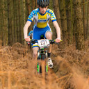 Photo of Sam MCGHEE at Crowthorne Wood