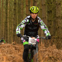 Photo of Rebecca BOOTH at Crowthorne Wood