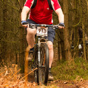 Photo of Rider 913 at Crowthorne Wood