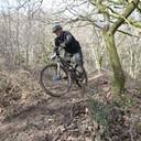 Photo of Richard LONG at Newnham Park