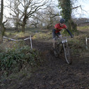 Photo of Chris NEWBOLD at Newnham Park
