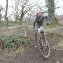Photo of Matthew LOAKE at Newnham Park