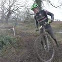 Photo of Jon ROLLASON at Newnham Park