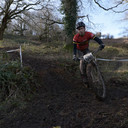 Photo of Andy TAYLOR at Newnham Park