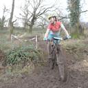 Photo of Alicia HOCKIN at Newnham Park